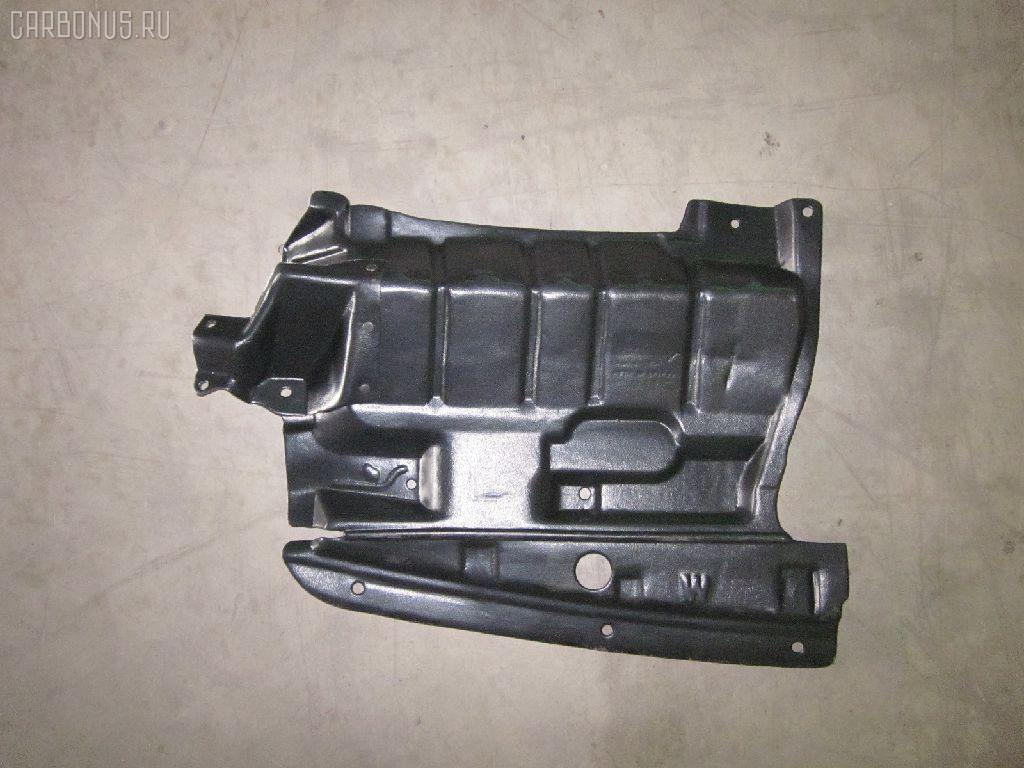 Защита двигателя NISSAN CEFIRO A33 VQ20DE Фото 1