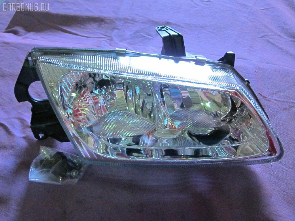Фара Nissan Bluebird sylphy G10 Фото 1
