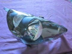 Фара на Honda Fit GD1 TYC P1680 20-A505-05-2B, Правое расположение