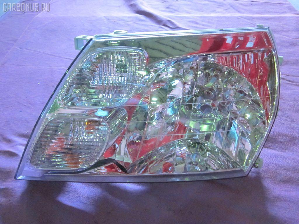 Фара TOYOTA GRAND HIACE VCH16. Фото 11