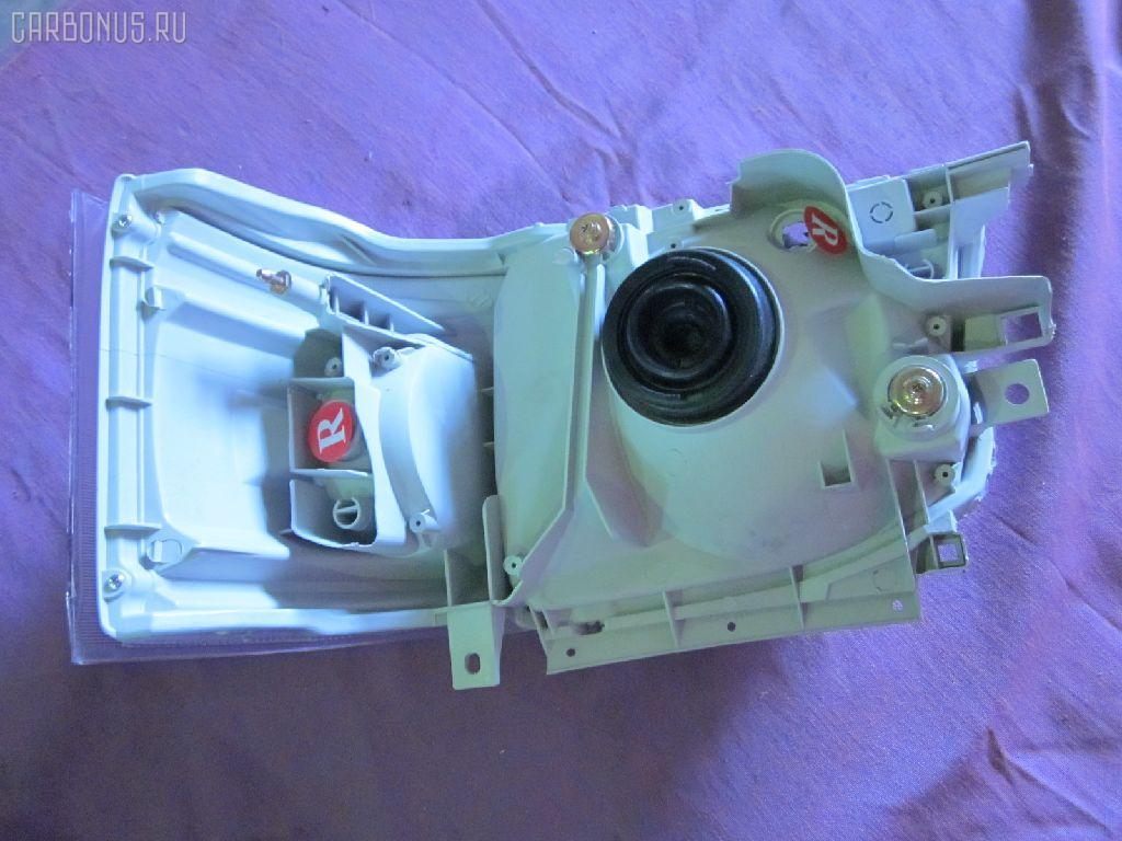 Фара TOYOTA HIACE KDH200 Фото 2