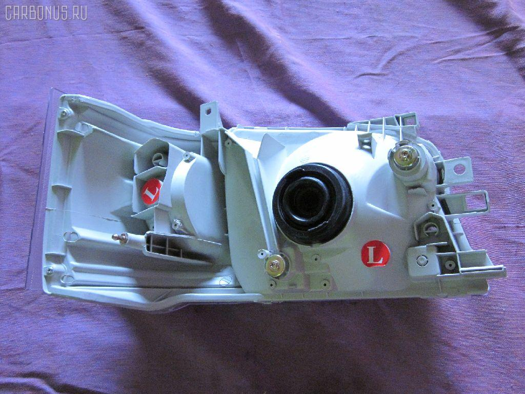 Фара Toyota Hiace KDH200 Фото 1