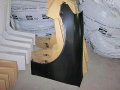 Крыло переднее TOYOTA MARK II JZX110 TYG TY10207AL  53802-2A470 Левое