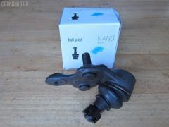 Шаровая опора NANO parts NP-082-6540 на Toyota Camry ACV30 Фото 1