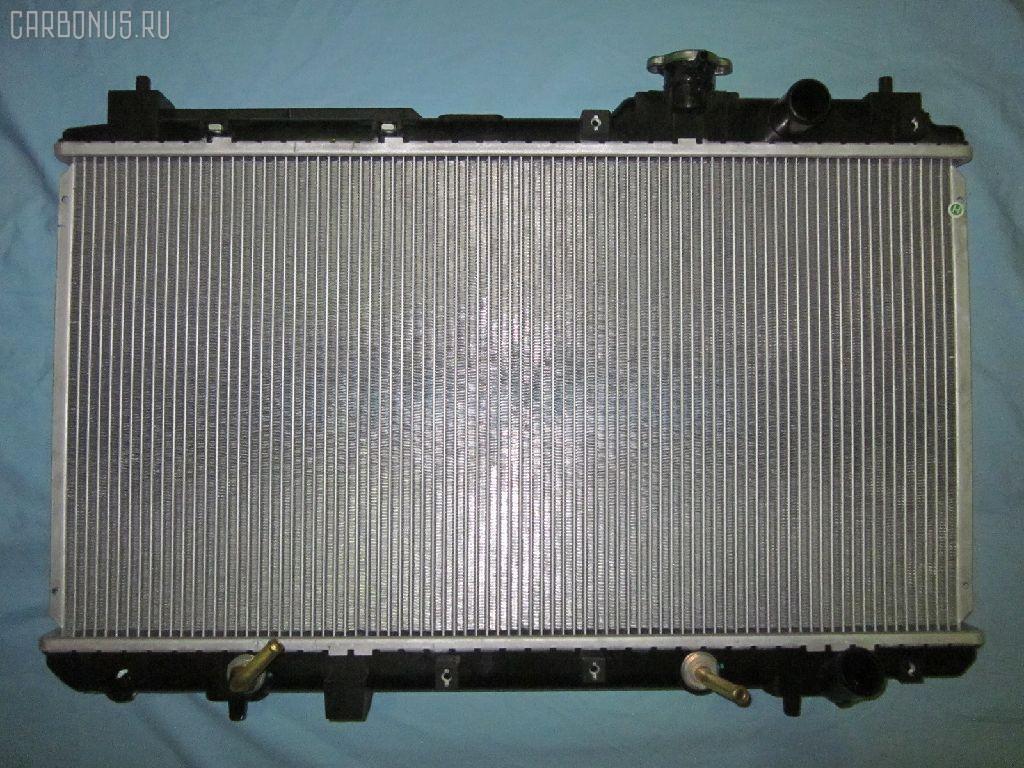 Радиатор ДВС на Honda Cr-V RD1 B20B Фото 1