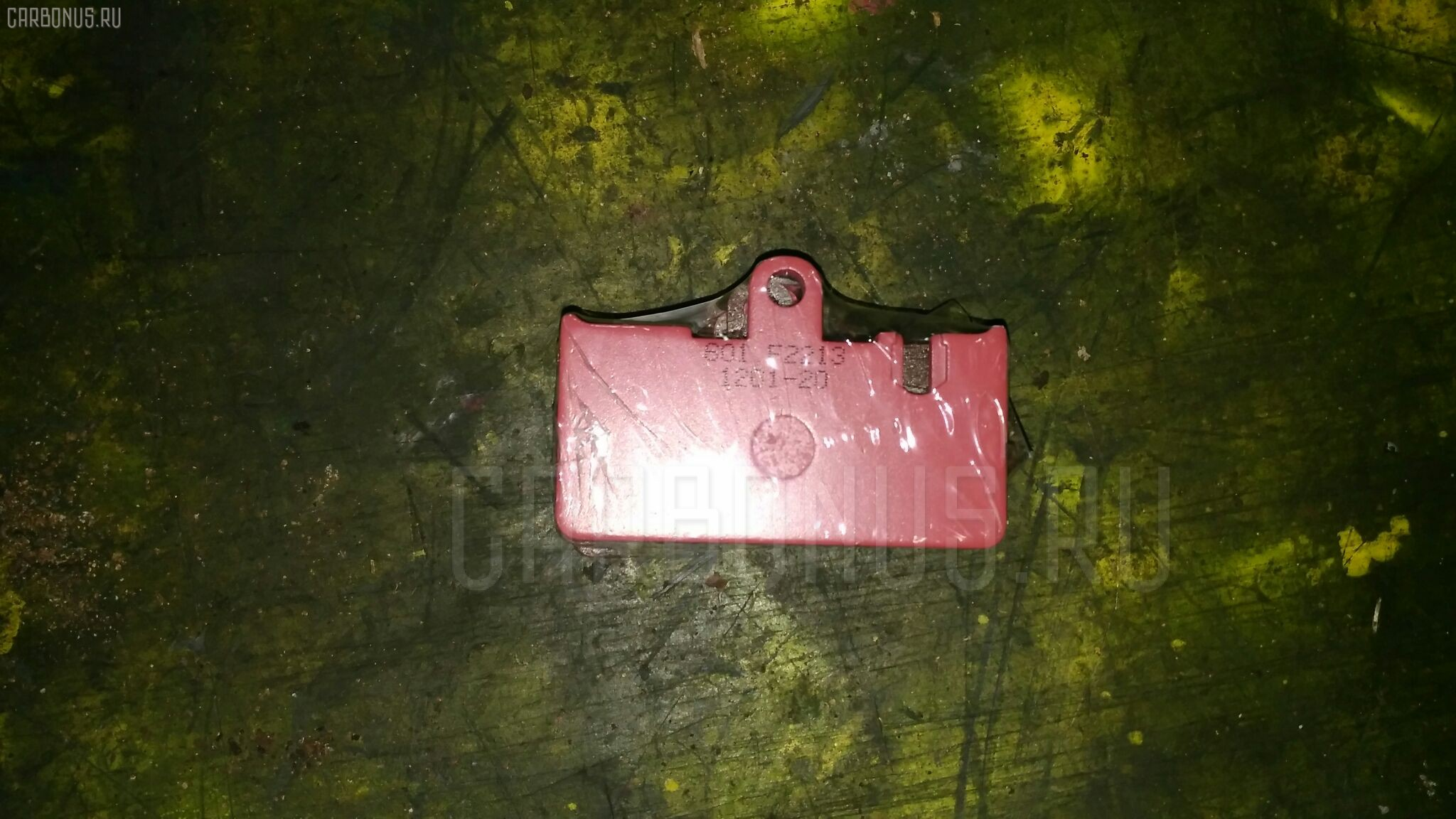 Тормозные колодки TOYOTA CELSIOR UCF30 Фото 1