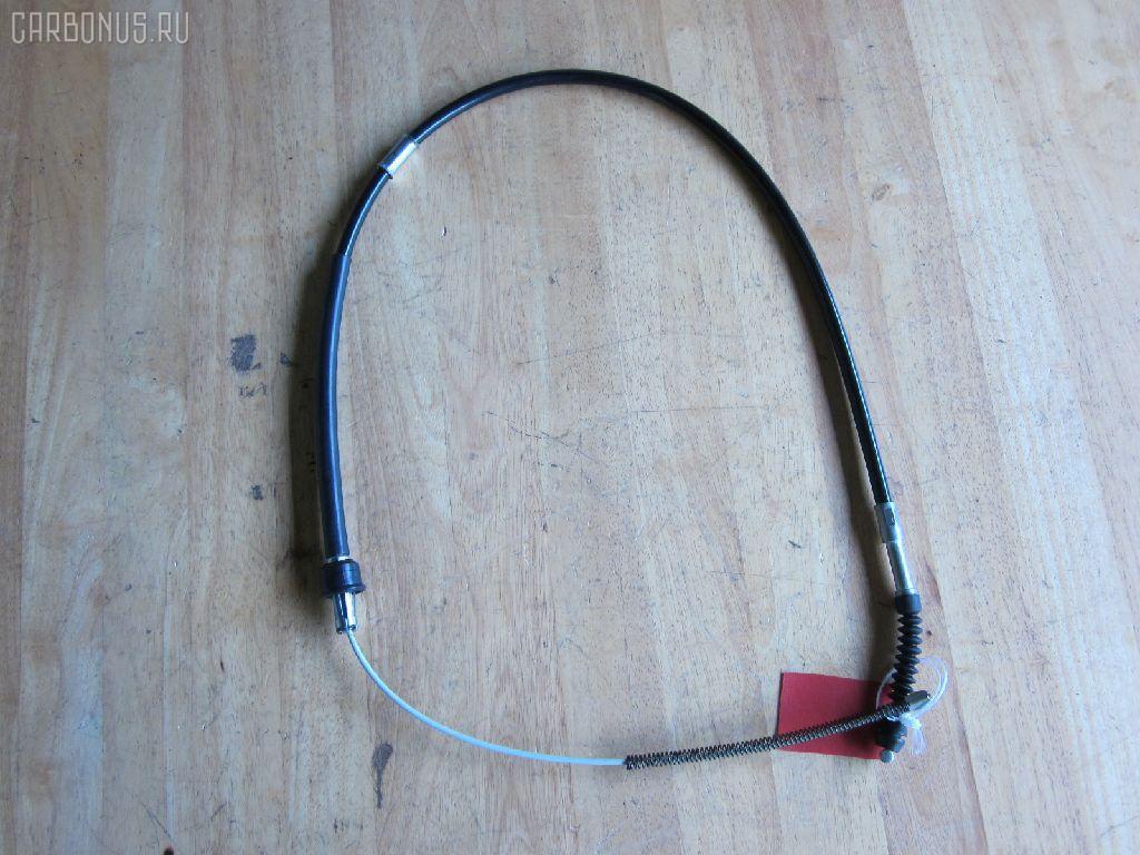 Тросик стояночного тормоза TOYOTA HILUX LN85 Фото 1
