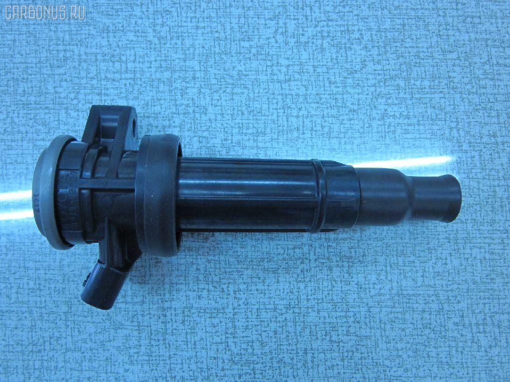Катушка зажигания TOYOTA CALDINA ST215 3S-GE. Фото 8