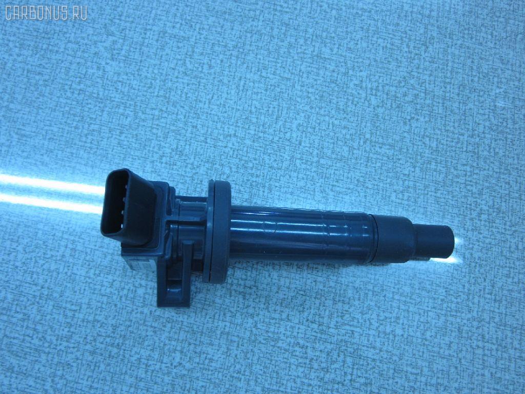 Катушка зажигания TOYOTA VITZ KSP90 1KR-FE Фото 4