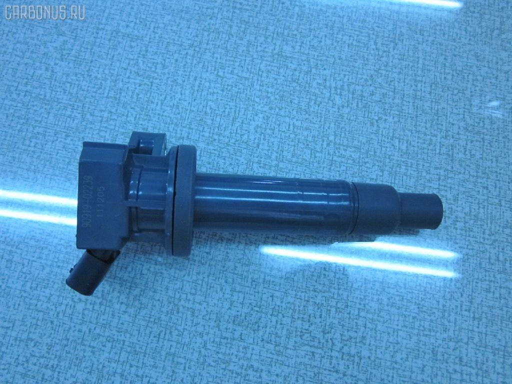 Катушка зажигания TOYOTA VITZ KSP90 1KR-FE Фото 1