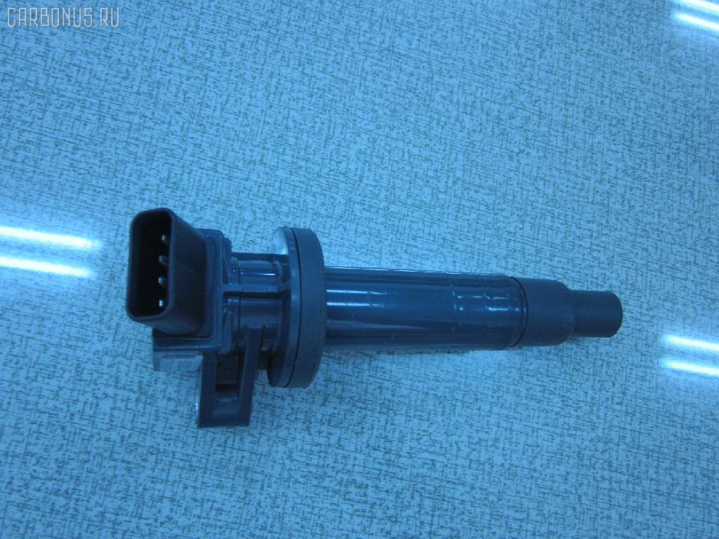 Катушка зажигания TOYOTA VITZ KSP90 1KR-FE Фото 2