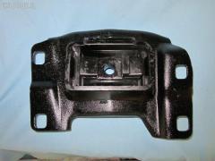 Подушка КПП на Mazda Axela BK5P ZY-VE TAIWAN 470.MZ2681, Переднее Левое расположение