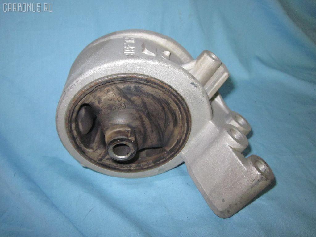 Подушка двигателя MITSUBISHI RVR N23W 4G63T. Фото 2