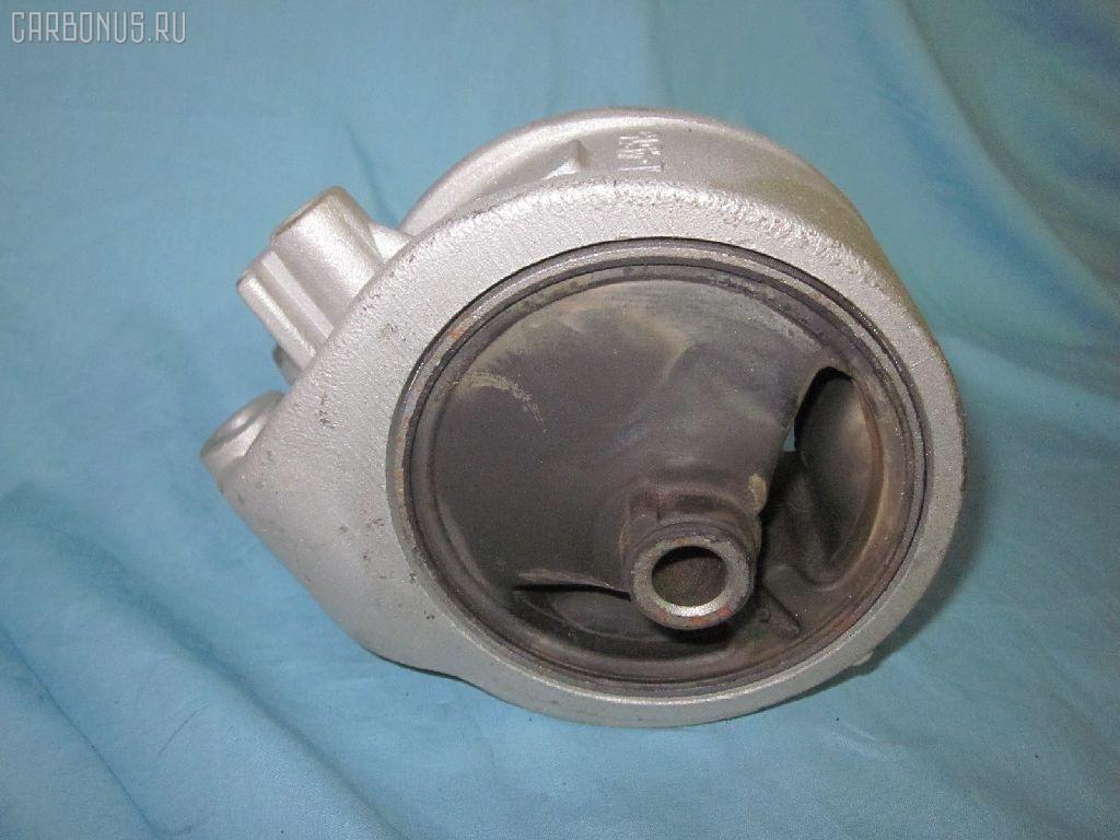 Подушка двигателя MITSUBISHI RVR N23W 4G63T. Фото 3