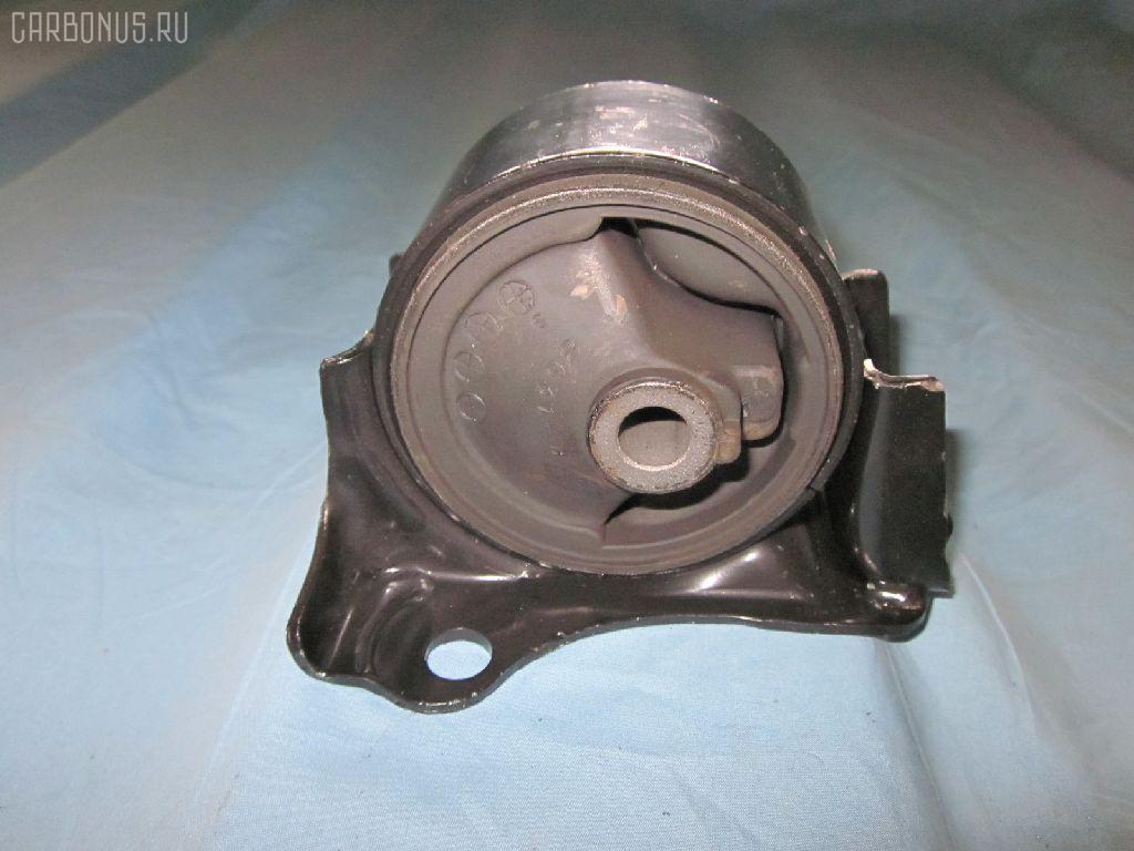 Подушка двигателя Honda Hr-v GH1 D16A Фото 1