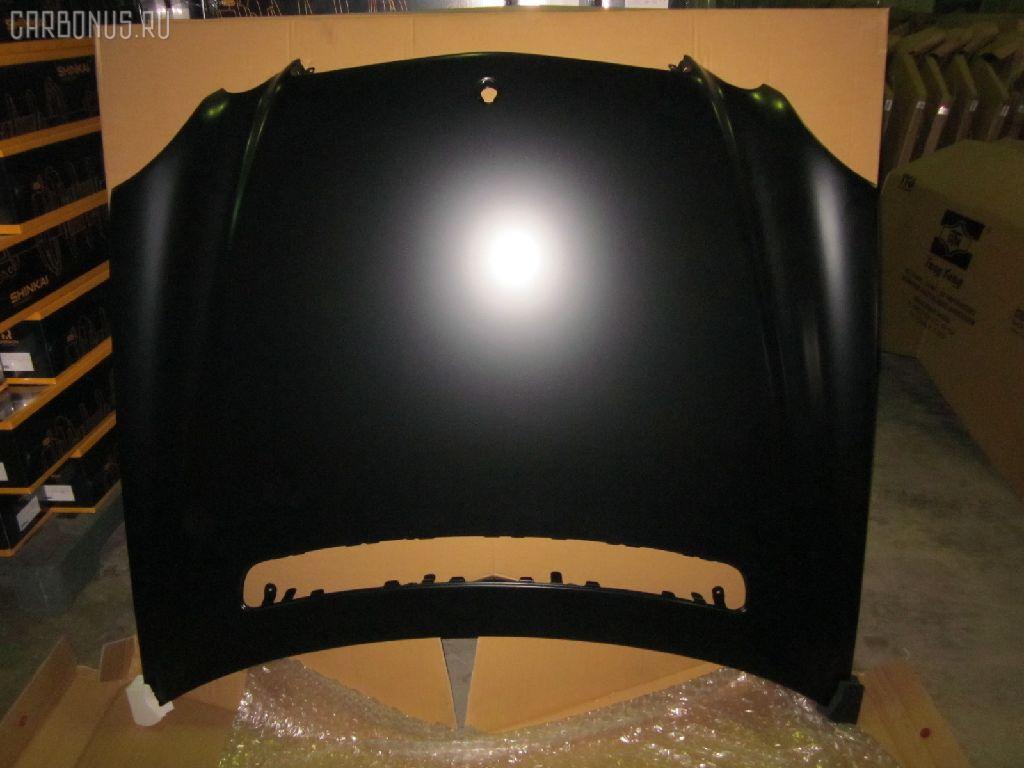 Капот MERCEDES-BENZ E-CLASS W211 Фото 1