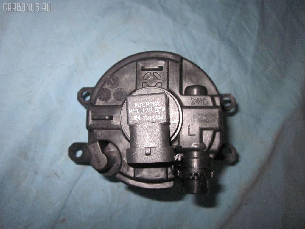 Туманка бамперная TOYOTA VITZ SCP90. Фото 11
