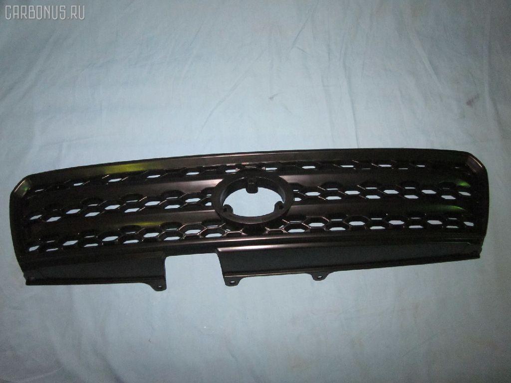 Решетка радиатора TOYOTA RAV4 ACA21W Фото 1