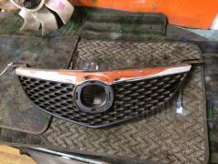 Решетка радиатора Mazda Axela BK5P Фото 2