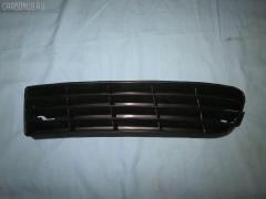 Решетка бамперная AUDI A6 4A Фото 1