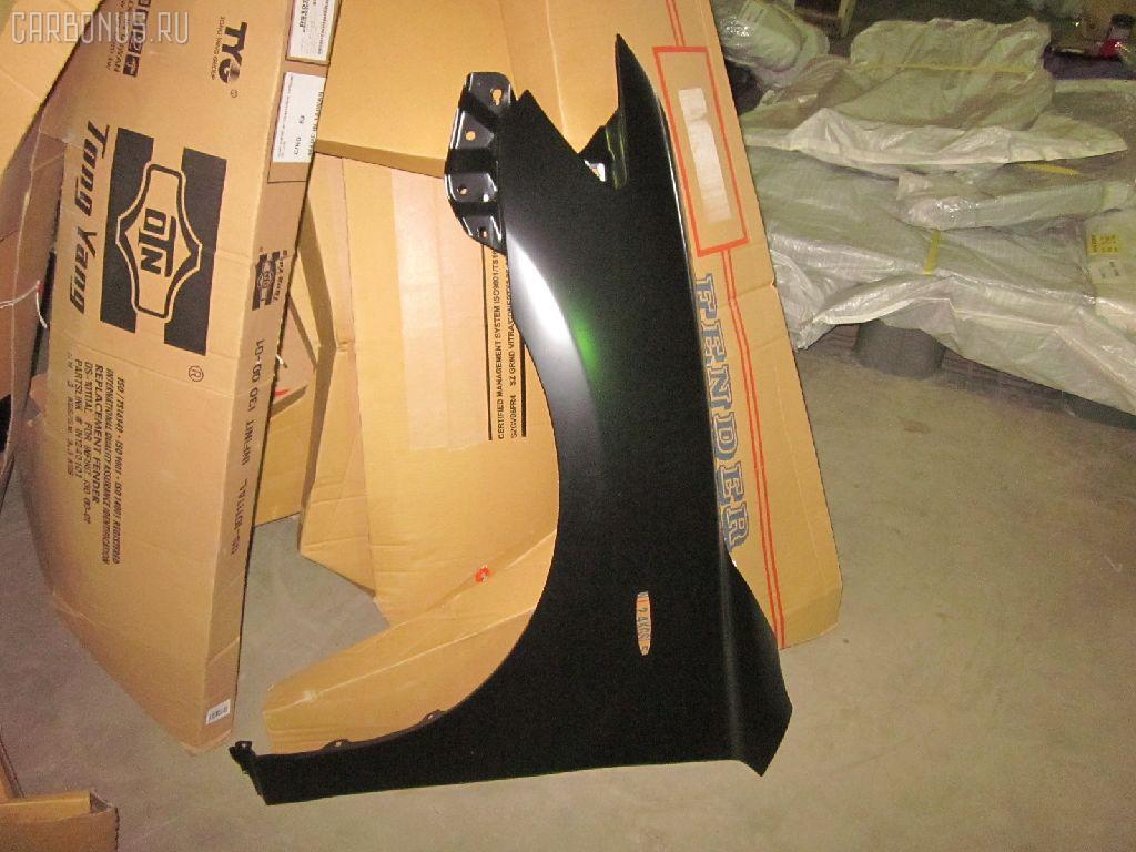 Крыло переднее TOYOTA CAMRY ACV40 Фото 1