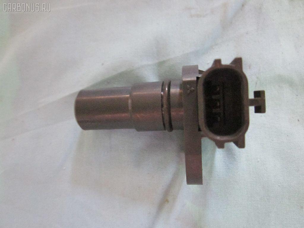 Датчик скорости NISSAN TEANA J31 VQ23DE. Фото 11