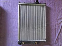 Радиатор ДВС BMW 5-SERIES E34 M30 Фото 2