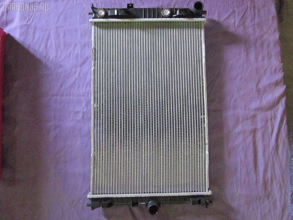 Радиатор ДВС MAZDA MAZDA6 GH CA Фото 1