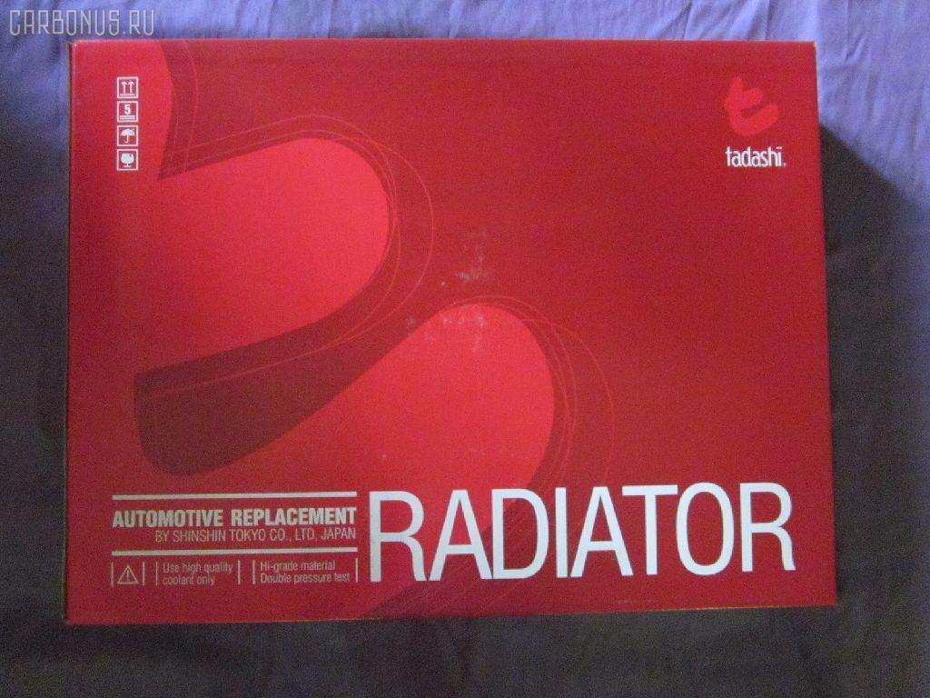 Радиатор ДВС Mazda 6 GH CA Фото 1