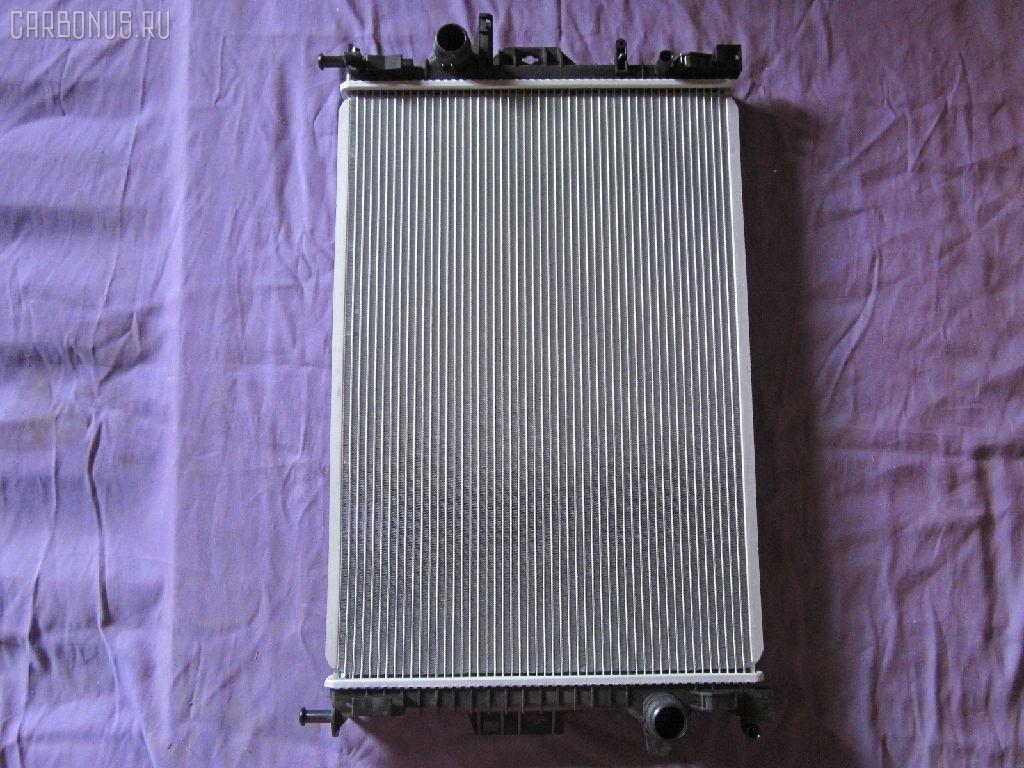 Радиатор ДВС FORD FOCUS III CB8. Фото 1