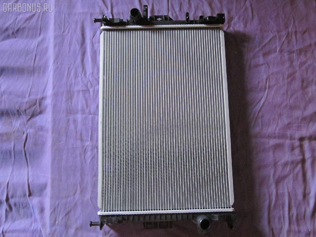 Радиатор ДВС FORD FOCUS III CB8. Фото 2
