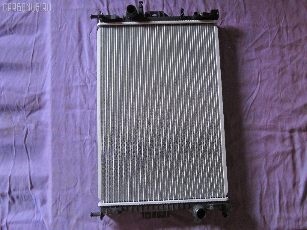 Радиатор ДВС FORD FOCUS III CB8. Фото 3