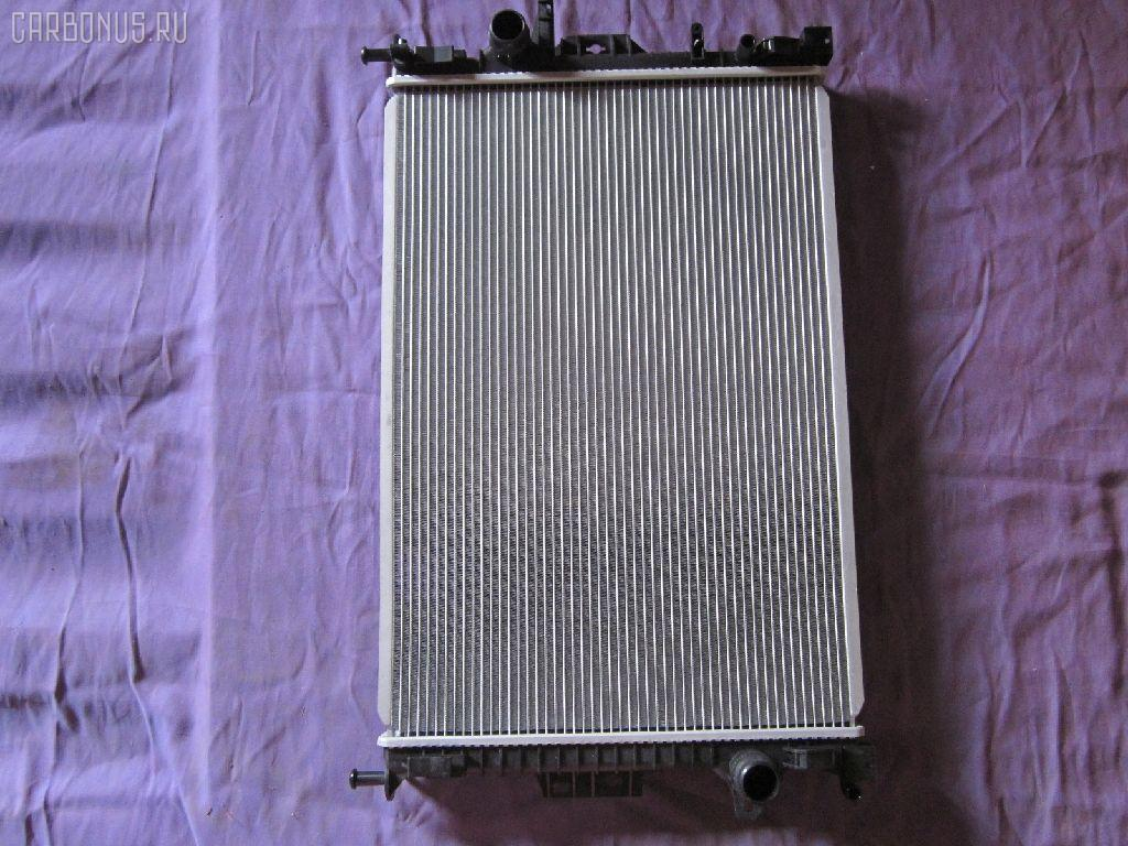 Радиатор ДВС FORD FOCUS III CB8. Фото 4