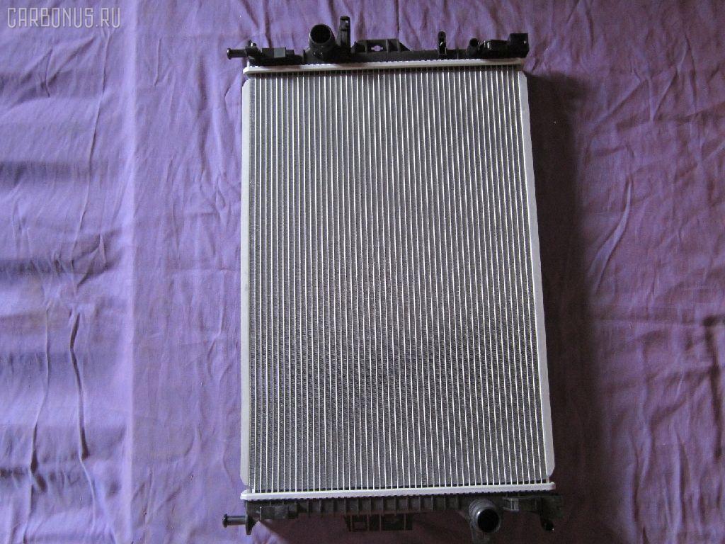 Радиатор ДВС FORD FOCUS III CB8. Фото 5