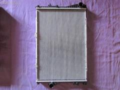 Радиатор ДВС BMW 5-SERIES E39 M52