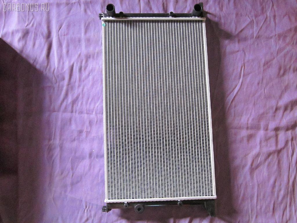 Радиатор ДВС VOLKSWAGEN GOLF III 1H1 Фото 2