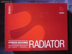 Радиатор ДВС VOLKSWAGEN GOLF III 1H1 Фото 1