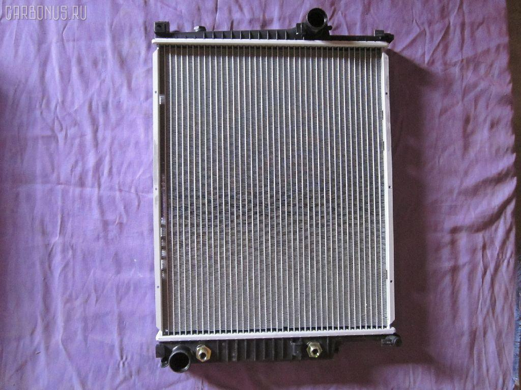 Радиатор ДВС Bmw 3-series E36 M50 Фото 1