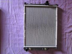 Радиатор ДВС на Bmw 3-Series E36 M50 TADASHI TD-036-6433