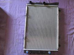 Радиатор ДВС MERCEDES-BENZ S-CLASS W140.032 104.994 Фото 2