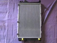 Радиатор ДВС AUDI A6 4A ABC Фото 1