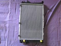 Радиатор ДВС AUDI A6 4A ABC TADASHI VAG TD-036-4870