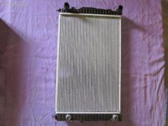 Радиатор ДВС VOLKSWAGEN PASSAT 3B2 ADR Фото 1