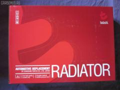 Радиатор ДВС VOLKSWAGEN PASSAT 3B2 ADR Фото 2