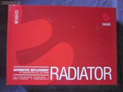 Радиатор ДВС VOLKSWAGEN PASSAT 3B2 ADR TADASHI VAG TD-036-6240