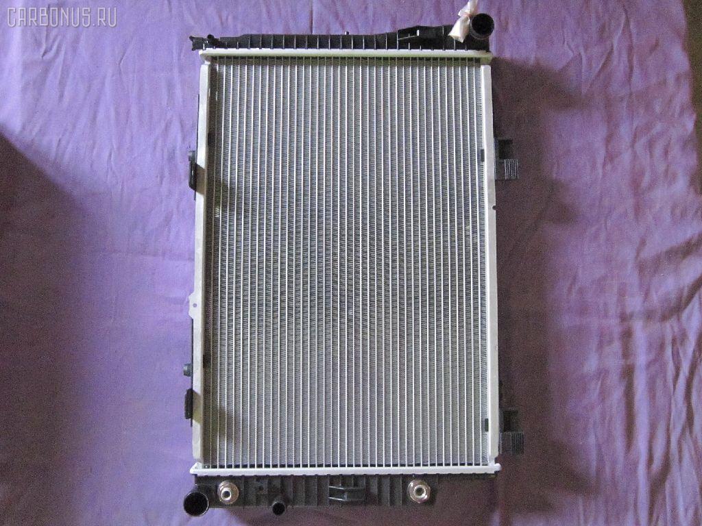 Радиатор ДВС MERCEDES-BENZ C-CLASS W202.018 111.920 Фото 1