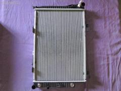 Радиатор ДВС MERCEDES-BENZ C-CLASS W202.018 111.920