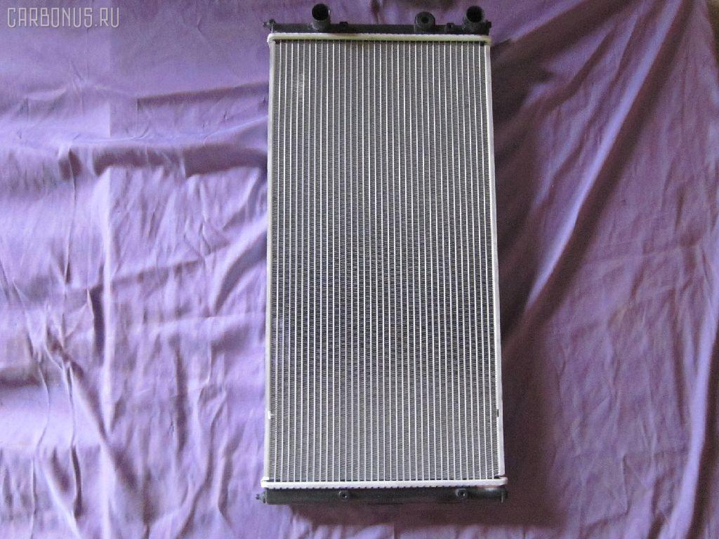 Радиатор ДВС Volkswagen Passat 3A2 AAA Фото 1