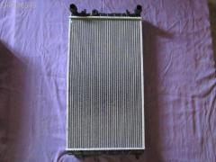 Радиатор ДВС VOLKSWAGEN NEW BEETLE 9C1 AWH Фото 2