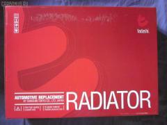Радиатор ДВС VOLKSWAGEN NEW BEETLE 9C1 AWH Фото 1